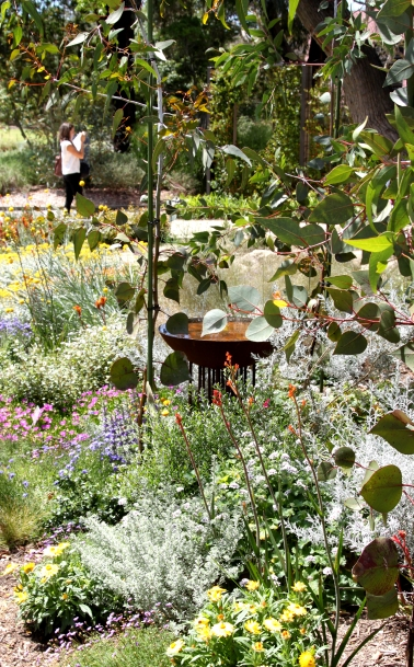 Aila south australia state awards 2011 tickle for Landscape gardeners adelaide