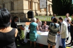 TCL's Adelaide Book Launch – Art Gallery of South Australia