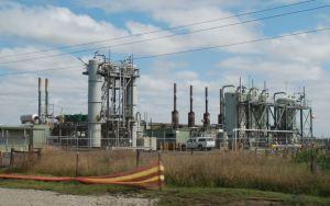 Methane plan